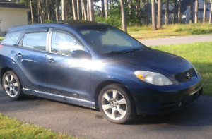 2004 Toyota matrix XR $2000