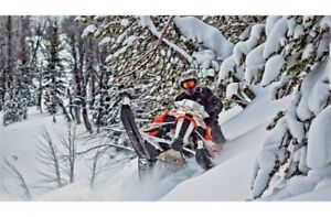 2016 Arctic Cat XF 6000 High Country