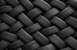 Tire and bearing service