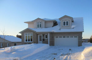 6 BEDROOMS, 3 BATHS, ATTACHED DOUBLE GARAGE!
