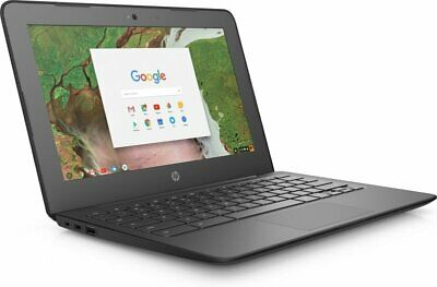 HP Chromebook 11 G6 EE for Education, Intel Celeron N3350 1.1GHz, 8GB DDR4, 16GB