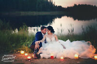 Stunning Award Winning Saskatoon Wedding Photography!