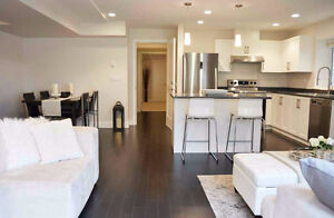 *** BRAND NEW WALK OUT BASEMENT SUITE 3BD/2BTH, 1600 SQ FT