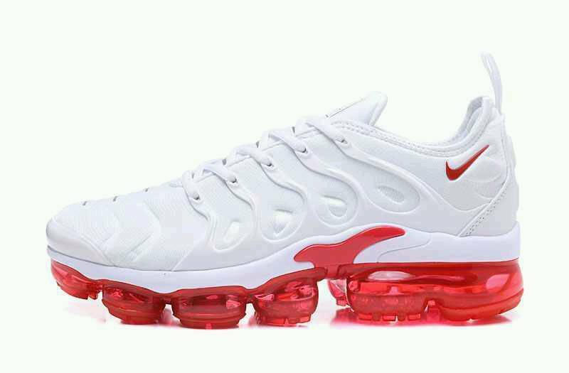 12ffbc0d32 ** Brand New Nike Air Vapormax Tn Plus 97 95 Max Red/White ** | in ...