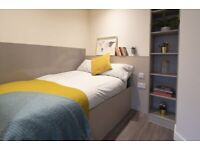STUDENT ROOM TO RENT IN SHEFFEILD. PRIVATE ROOM WITH SINGLE BED, STUDY AREA & WARDROBE