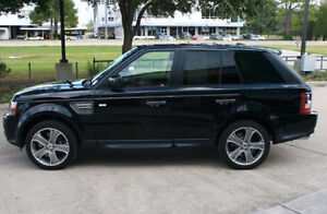 2011 Rover Range Rover Autobiography *3.5 years FULL WARRANTY*