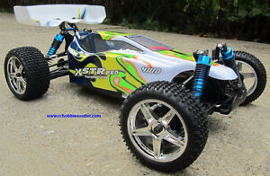 New RC Buggy/Car Brushless Electric PRO LIPO 4WD 2.4G Cornwall Ontario image 7