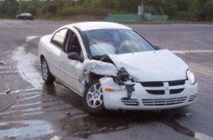 AWESOME CASH $$$300-3000 FOR SCRAP OLD USED CARS 416-720-9105
