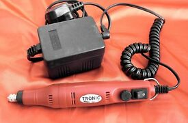 Tronic electric mini rotary multi tool