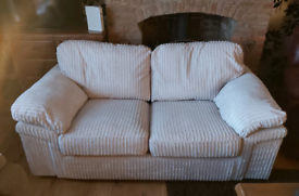 BRAND NEW Soft modern Cord Sofa Bed