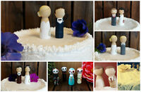 *BRIDES! Custom Cake Toppers*