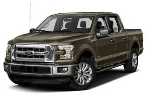 CHEAPEST IN BC! NEW 2017 Ford F-150 XLT