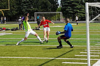 7v7 Soccer Leagues at Ottawa's New Central Venue