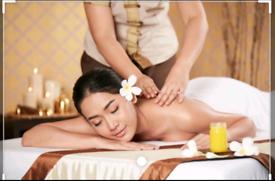 Ann Siri Thai massage and Spa
