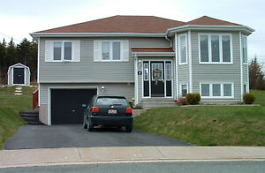 Nice 1 Bedroom apartment near Marine Institute. avail. July 1!