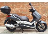 Yamaha Xmax 250, Good condition, HPI clear