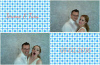 Perfect Photo Booth - The best automatic Photobooth in HFX