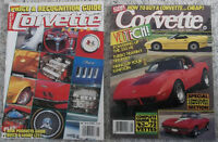 Older Auto & Motorcycle Magazines.