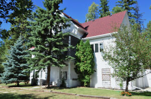 FOR SALE in Rural Parkland County - 20 Banksiana Ranch