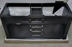 Vanité Double Éviers Neuf! / Double Sink Vanity New!