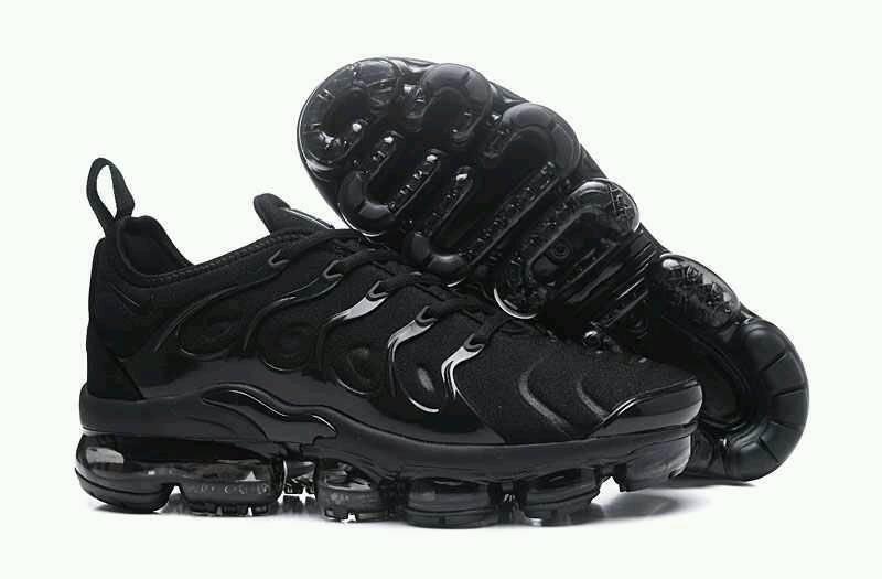 70cdefe8b2ba1    Brand New Nike Air Vapormax Tn Plus 97 95 Max Triple Black