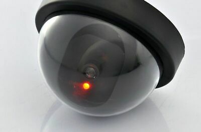 eBay - dummy dome security camera