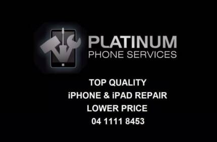 iPHONE SCREEN REPAIR, iPAD, APPLE LCD, DIGITIZER FIX, REPLACEMENT Southport Gold Coast City Preview