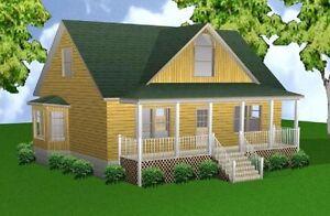 28x36 3 bedroom 2 1 2 bath plans package blueprints for Garage apartment plans ebay