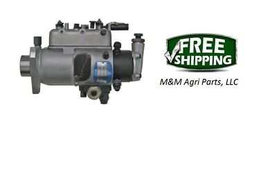 Massey Ferguson 135 150 230 231 235 240 245 20 40 200 2135 Fuel Injection Pump