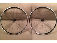 [New] Shimano RS010 Alloy Clincher Wheelset