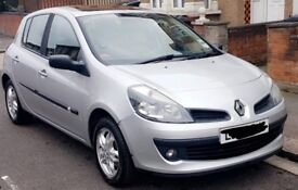 SILVER RENAULT CLIO 16V DYNAMIQUE FOR SALE