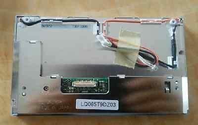 """LQ065T9DZ03 LQ065T9DZ01 New original 6.5"""" LCD screen display sunlight viewable"""