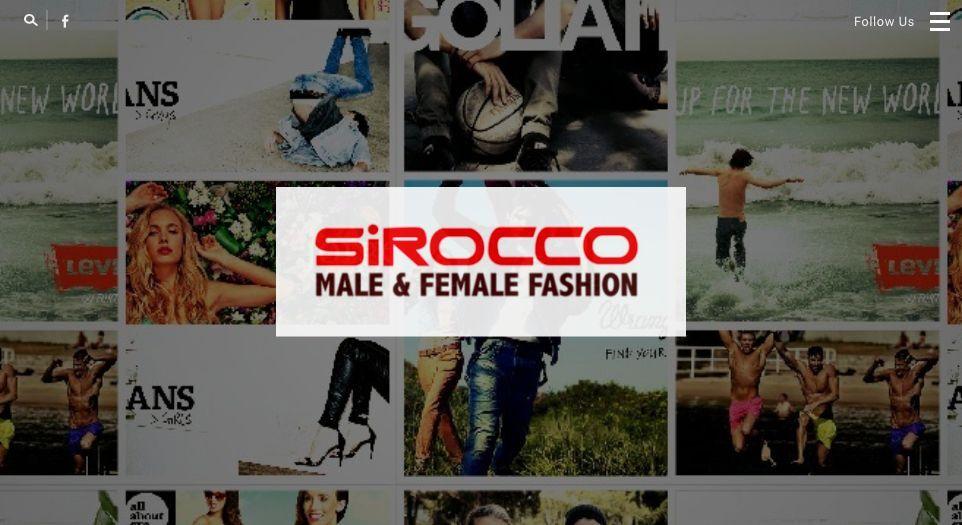 Sirocco Fashions