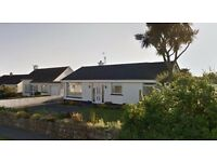 FOR SALE 3 Bedroom Bungalow Newquay