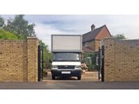 Eton Jones Removals | Leeds & West Yorkshire | Instant Quote