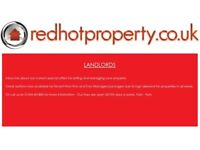LANDLORDS - Properties Urgently Required To Let