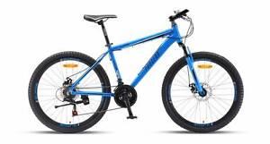 ProGear Surge Mountain Bike New  BMX Shimano Carina Brisbane South East Preview