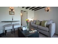 SB Lets are Delighted to Offer this Beautiful Suburban Cottage. Limited time special one-off