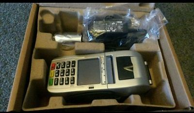First Data Fd130 Plus Fd35 Encrypted To Carlton500 Brand New