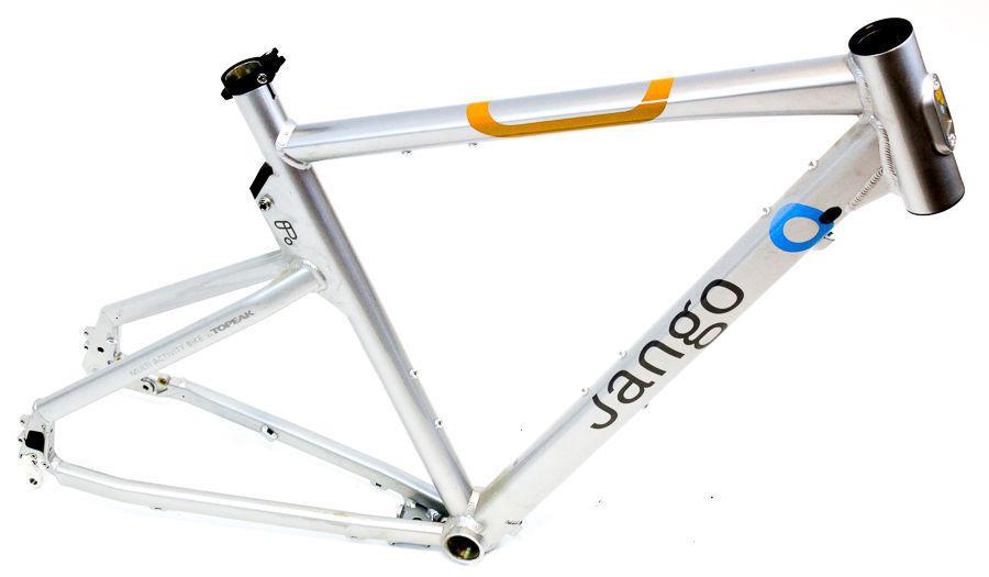 Hybrid Bike Frame Buying Guide
