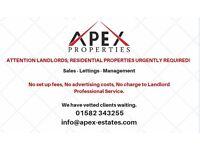 Apex Properties Ltd