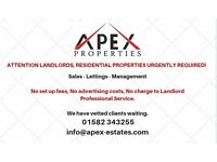 Apex Properties Limited