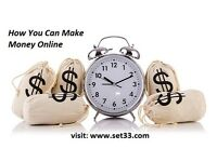Get $200 sign up bonus. Serious Money to be made by a selected few.