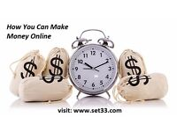 Admin job. $45 per hour, work from home.