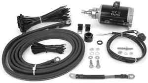 Evinrude-New-OEM-BRP-E-Tec-Electric-Start-Kit-5005580-40hp-2004-2007