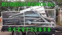 Rubbish Removals Single Items Ok Fast And Cheap Botany Botany Bay Area Preview