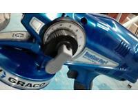 Graco True Coat Pro II 2 Contractor Paint Spray Airless Gun