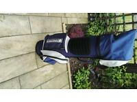 Donnay Golf Bag
