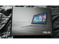 Asus convertible netbook