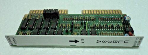 Bemac Ulb33a Annunciator Dc24v Uzushio Electric
